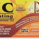 HC PAINTING GENERAL CONTRACTOR