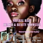 Nzuri Natural Hair and Beauty Showcase