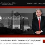 Houston Perdsonal Injury Attorney | The Buchanan Law Office, P.C.